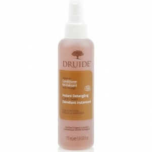 Druide Instant Detangling Care Leave-In Conditioner (175 mL)  드루이드 헹구지 않아도 되는 컨디셔너