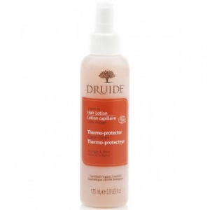 Druide Thermo-Protector Hair Care Leave-In Lotion (175 mL) 드루이드 헤어 케어 로션