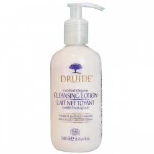 Druide Cleansing Lotion with Avocado Oil & Roman Chamomile (250 mL) 드루이드 클렌징 로션 아보타도 오일&카모마일