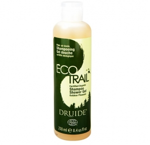 Druide Body Care -SHAMPOOING & SHOWER GEL ECOTRAIL - 드루이드 바디케어 -에코트레일 샴푸 & 샤워 젤