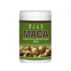 David Health Wild Peru - MACA Powder 300G