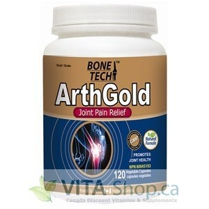David Health - ARTHGOLD JOINT PAIN RELIEF - 120V 캡슐