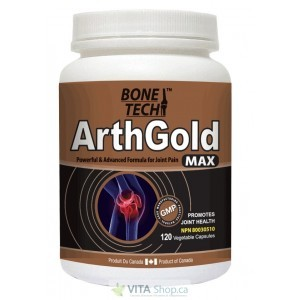 David Health - ARTHGOLD MAX - 120 캡슐