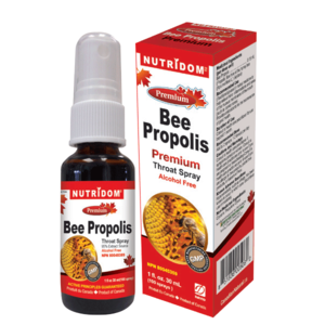 David Health - BEE PROPOLIS PREMIUM - 30 ML (프로폴리스 스프레이)